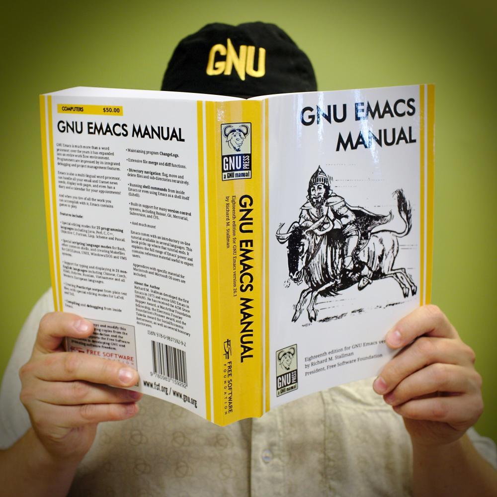 d7f9afd28 GNU Emacs Manual