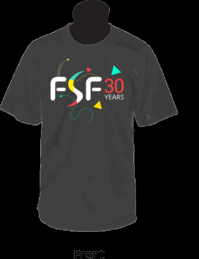 FSF 30th | FSF Shop